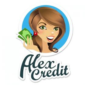 Alex Credit - современный сервис микрозаймов в Украине