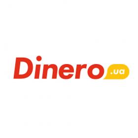 Dinero - удобный кредит для украинцев