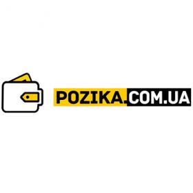 Pozika.com.ua - онлайн кредиты на карту